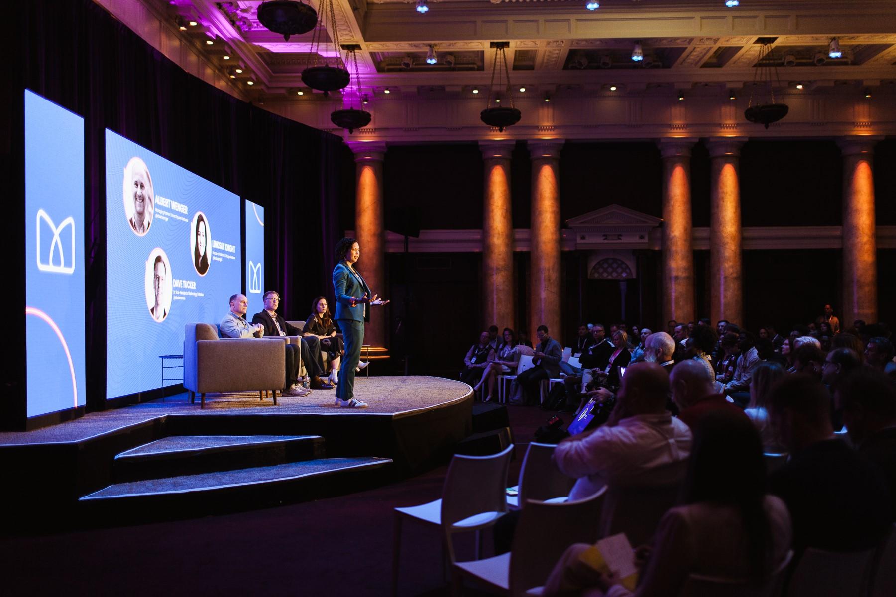 Monetery Tech Summit 2019: Where will we go?