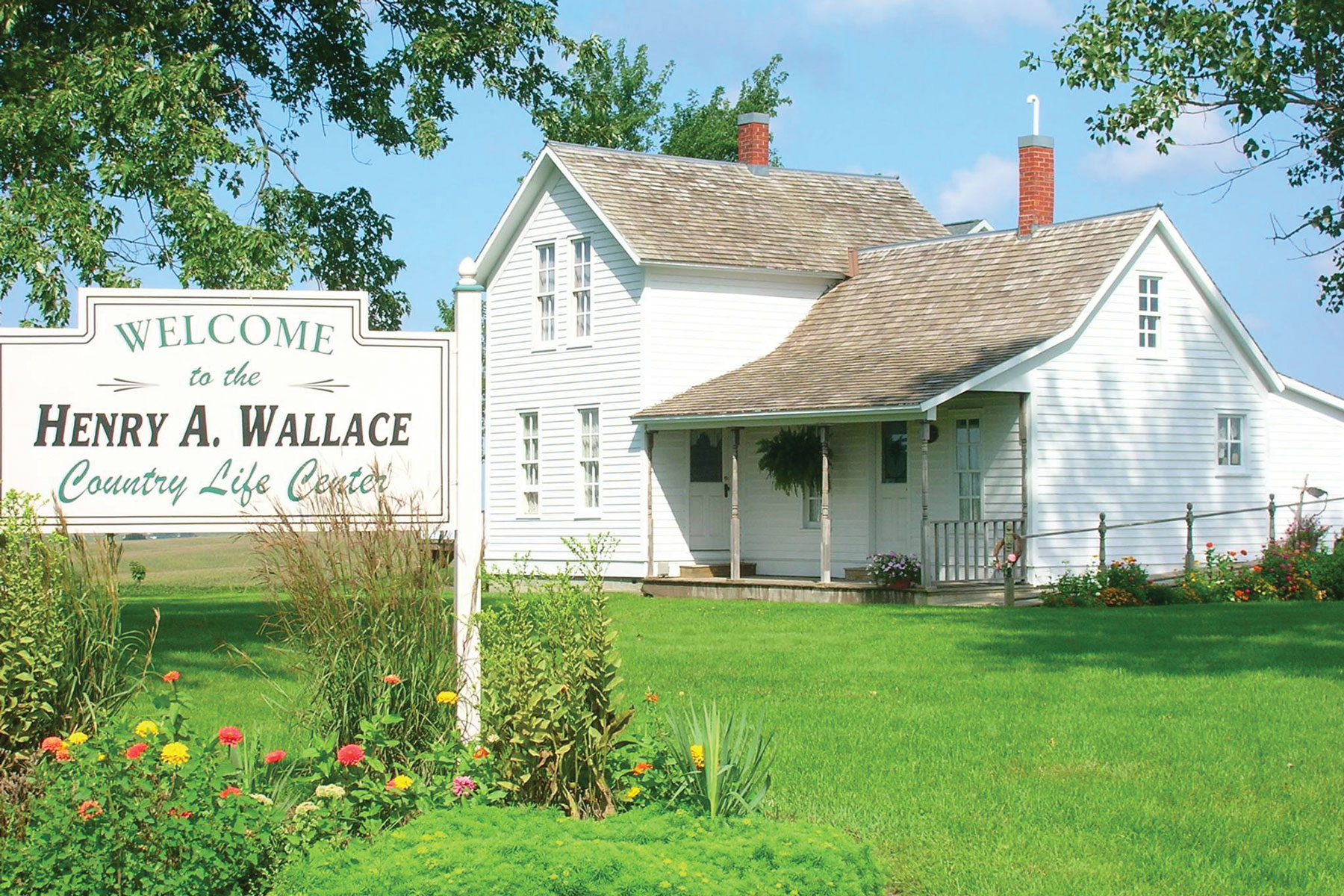 Wallace family trailblazing for generations
