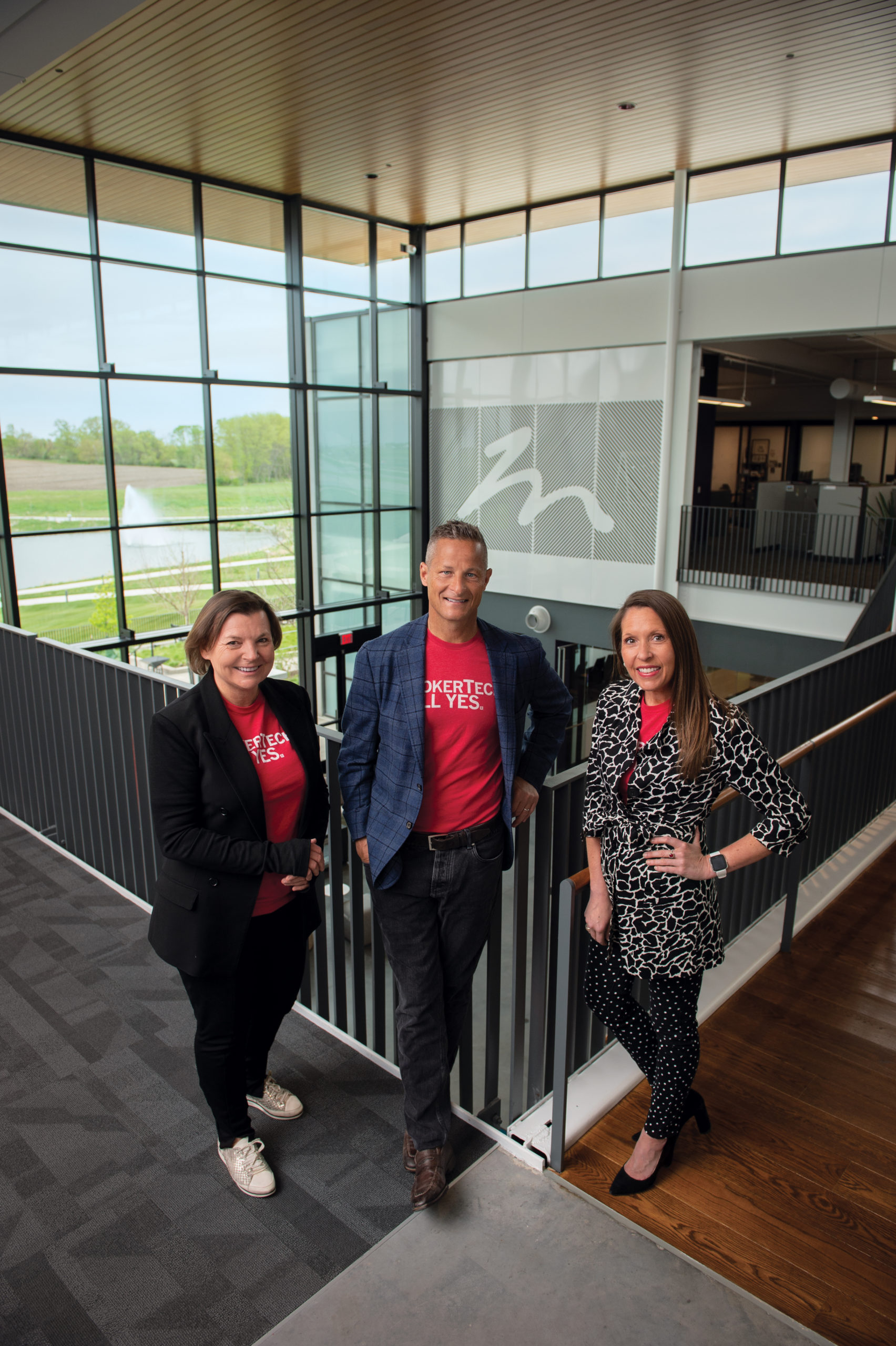 Corteva Agriscience innovationLEADER of the Year: BrokerTech Ventures