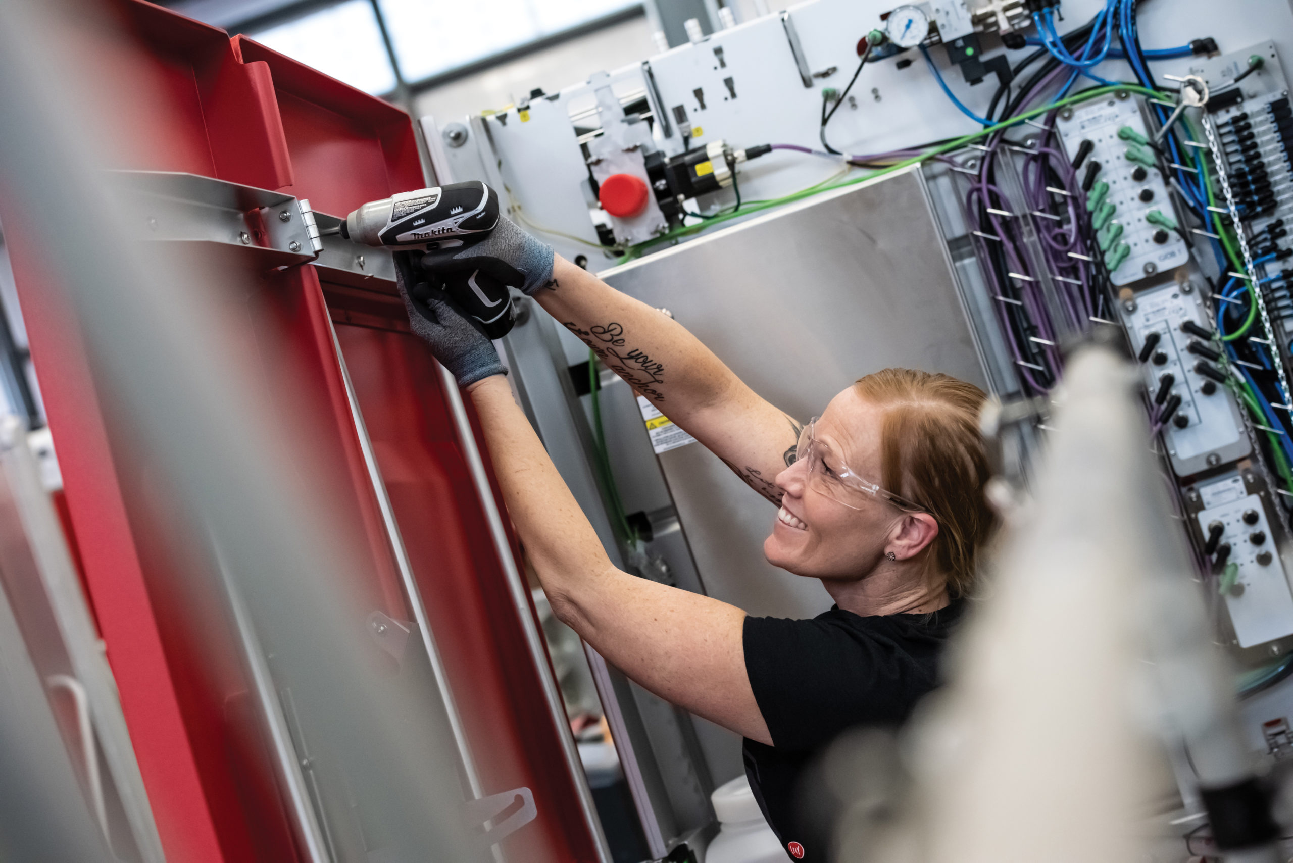 Lely leader sees tremendous growth potential for robotic dairy solutions
