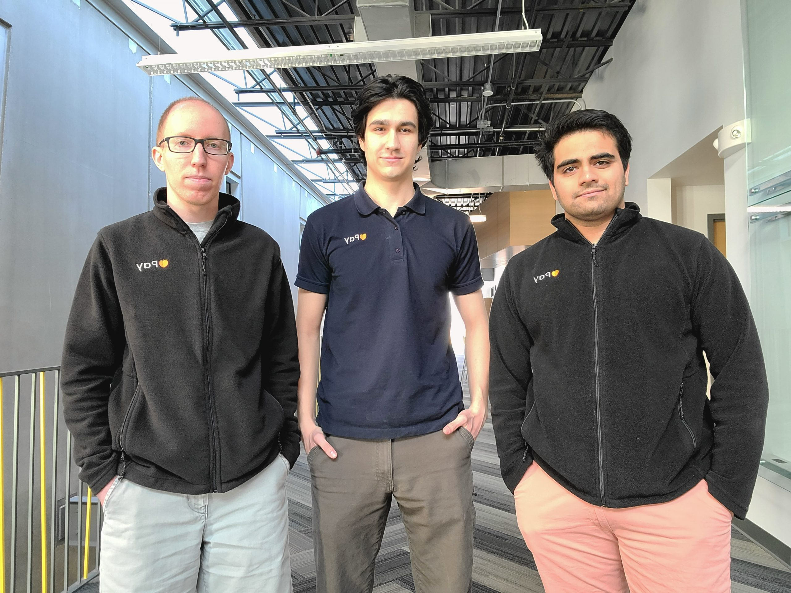 Ames startup PeachPay targets one-click checkouts for small business commerce